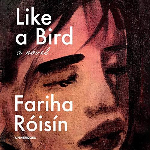Like a Bird cover art