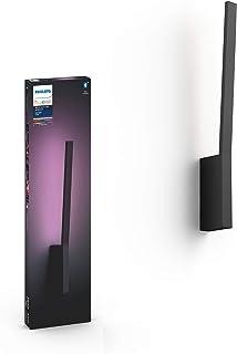 Philips Hue – Lámpara inteligente, Hue Liane, Aplique LED Inteligente, Luz Blanca y de Colores, Compatible con Alexa y Goo...
