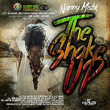 The Shake Up - EP