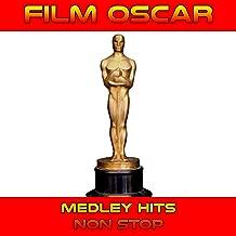 Film Oscar Medley 4: Ben Hur / Gonna Fly Now / Evergreen / Terminator II Theme / Braveheart / Rambo II / L'Ultima neve di primavera / Emmanuelle / Love Theme from Romeo and Juliet / Call Me / Superstar / Per un pugno di dollari / Tara's Theme / Can Somebo