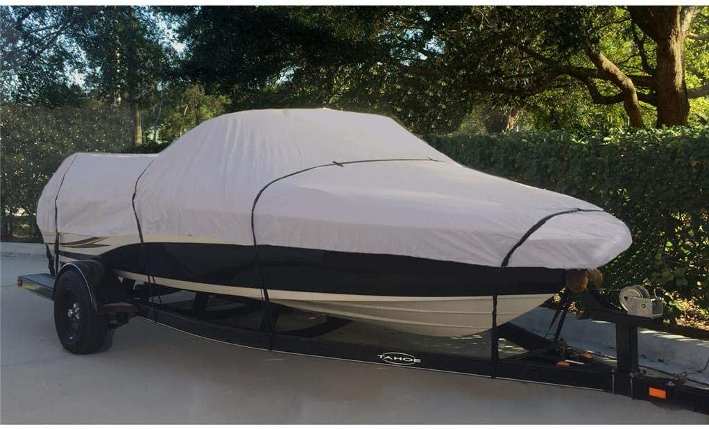 SBU Boat Cover for Triumph 195 Travel security Lif 2006-2012 Storage CC Beauty products