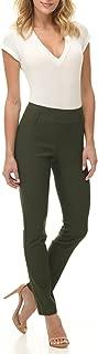 Best olive green dress pants womens Reviews