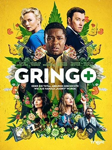 Gringo [dt./OV]