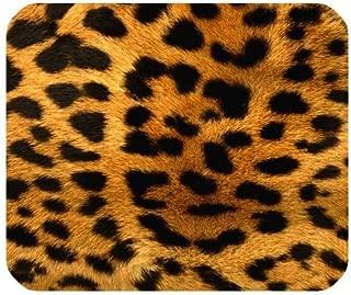 New Cheetah Leopard Print Animal Pattern Anti-Slip Mice Pad Mat Mouse Pad