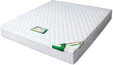 KYMDAN Special Deluxe Pillow Top Natural Latex Mattress, 02-Layered Structure, 15-Year Limited Warranty (California King, 10