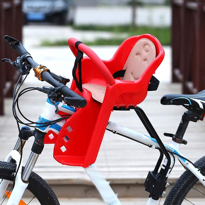 tienda VISTANIA Asiento de Seguridad para Niños en Bicicleta Bicicleta Bicicleta Frente de Bicicleta de Montaña Asiento de bebé  barato y de alta calidad