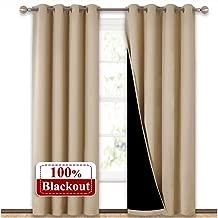 sun protection curtains