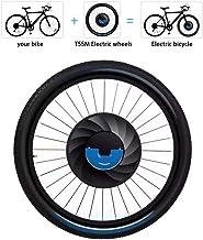 Amazon.es: kit de bicicleta electrica rueda delantera