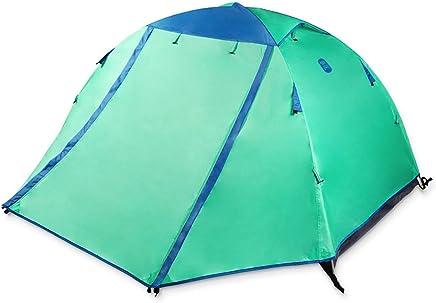 Zenph Waterproof Pop Up Tent, Automatic 2-3 Persons...