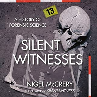 Silent Witnesses cover art