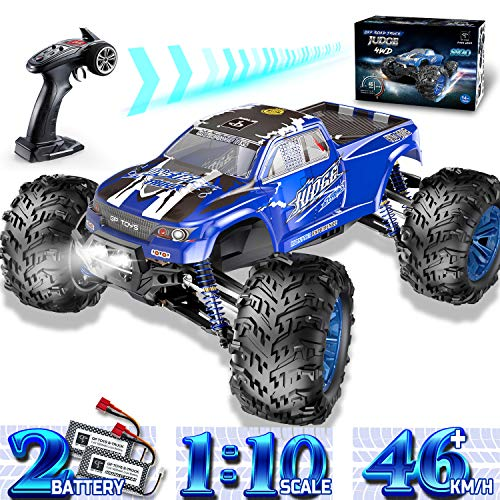 which is the best rc trucks in the world