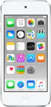 Apple iPod touch 64GB WiFi MP3 Player 6th Generation - Silver (Renewed) photo