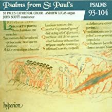 Psalms From St Paul's 8