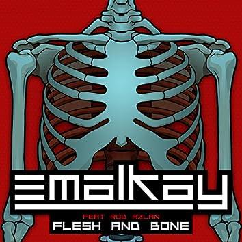 Flesh & Bone EP (feat. Rod Azlan)