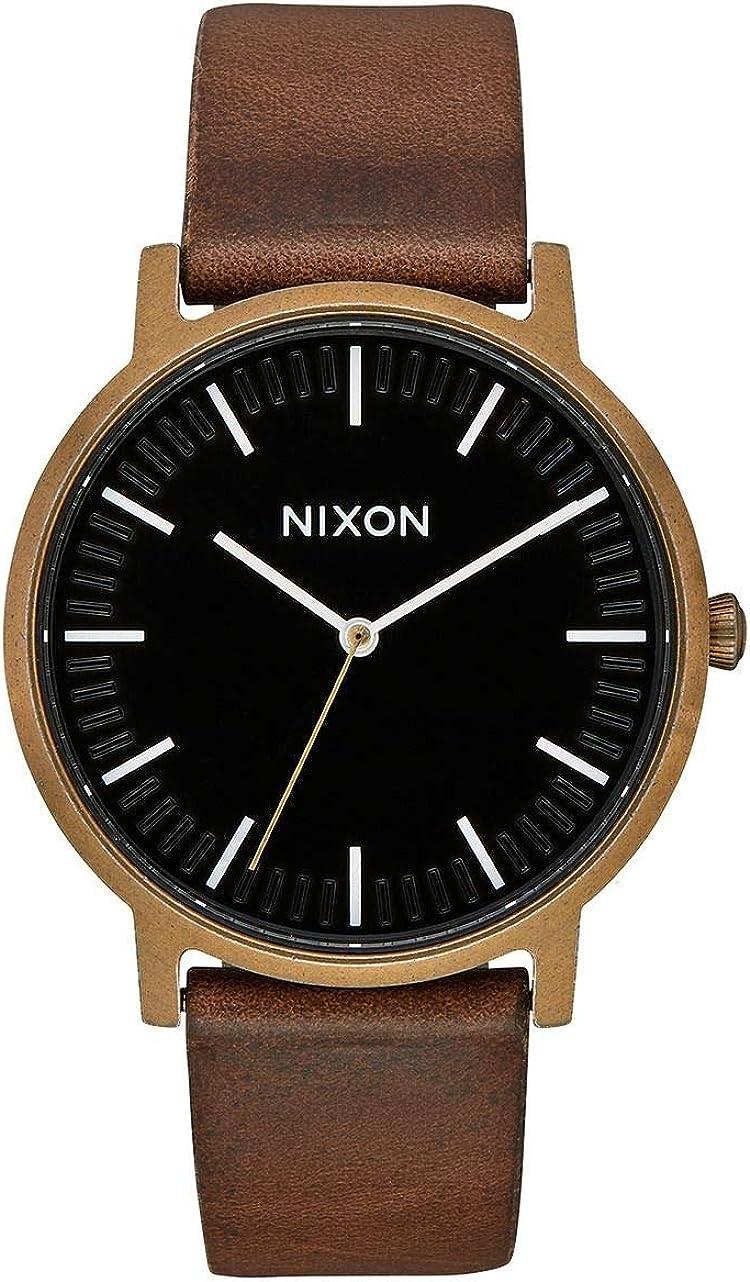 Nixon Reloj Porter