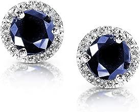 Best one carat blue diamond Reviews