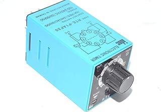 IDEC RTE-P1AF20 DPDT, 10AMP, 8PIN, Timer, 240VAC, Plug-in, 30VDV