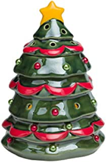Scentsy Full Size Christmas Tree Holiday Collection Fragrance Warmer Decor