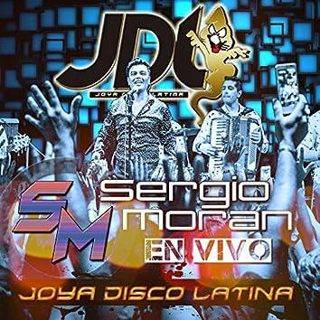 En Joya Disco Latina (En Vivo)