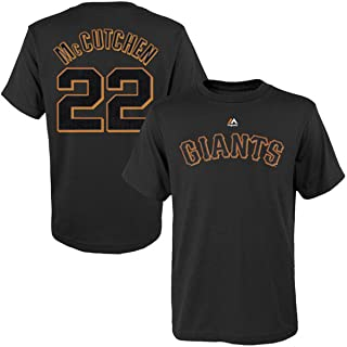 Best mccutchen jersey san francisco Reviews