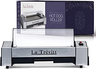 hot dog cooker for home