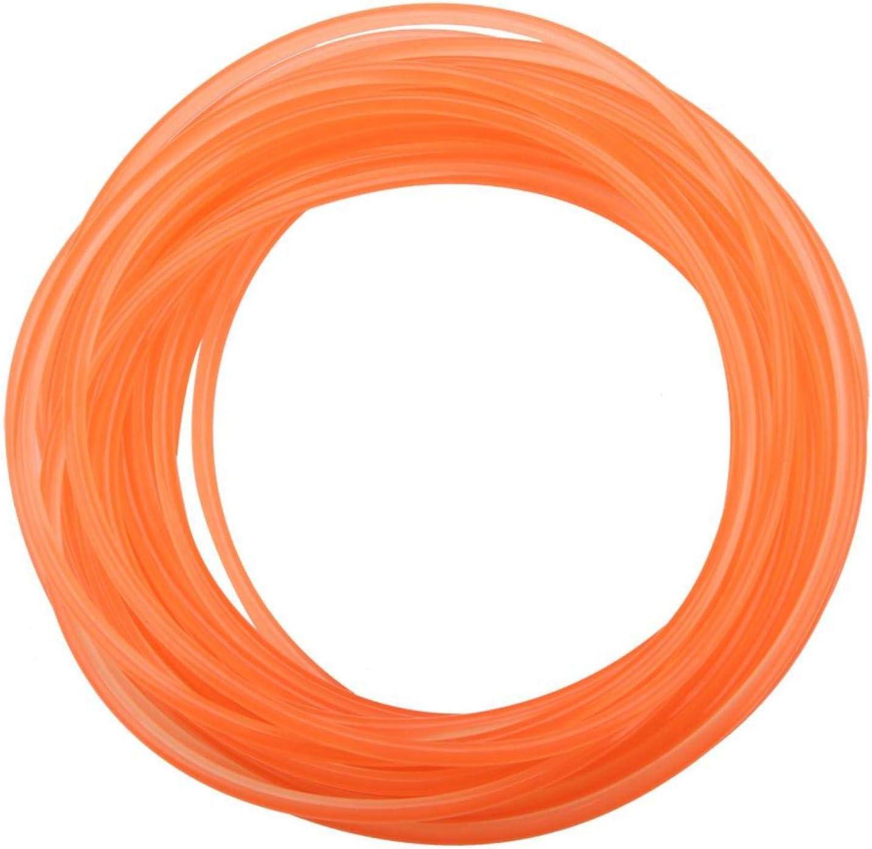 Jinyi Polyurethane Round Belt Resistant 1 year warranty Transmission Wear Free shipping New