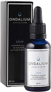 Ondalium Calm | Extracto fluido Relajante