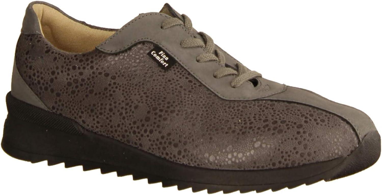 Finn Comfort 5059-901621 Größe 38.5 Grau (Grau)  | Neues Design