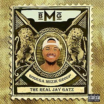 The Real Jay Gatz