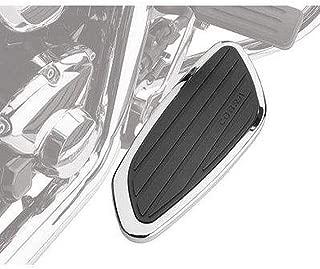 Cobra Swept Front Floorboards for 2004-2007 Honda Aero 750 and 2007-2009 Honda