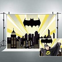Best batman photo backdrop Reviews