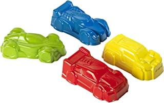 Theo Klein 2436 Hot Wheels Car Sand Set, Toy, Multi-Colored