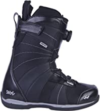 Ride Sage Boa Coiler Snowboard Boots Women's 2013 - 7