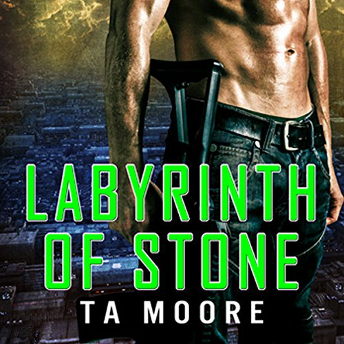 Labyrinth of Stone                   De :                                                                                                                                 TA Moore                               Lu par :                                                                                                                                 Ron Welch                      Durée : 4 h et 42 min     Pas de notations     Global 0,0