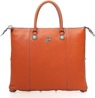 Gabs G3 Hand Bag M Tangerine