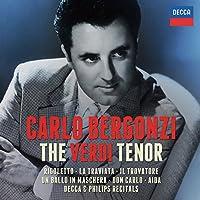 Verdi: Tenor