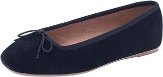 أحذية الباليه المسطحة من سلودوس داربي