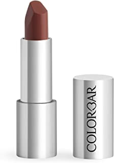 Colorbar Nude Lt Lip Color, Undress, 4.2 g