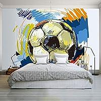 カスタム壁画壁紙ヨーロピアンスタイル3Dステレオ白鳥ジュエリー花テレビ背景壁写真壁紙-350x250cm