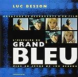L'Histoire du grand bleu