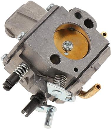 adatto per decespugliatori Stihl FS290 FS160,/FS180,/FS220,/FS280 sostituisce 4119,/120,/0604,/Walbro WT-223 Carburatore