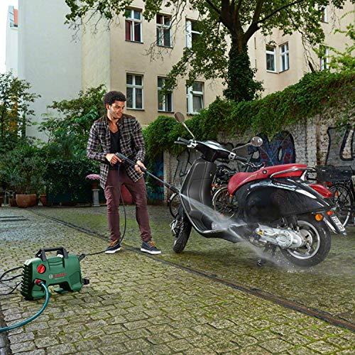 Bosch Home and Garden - EasyAquatak 120 High Pressure Washer
