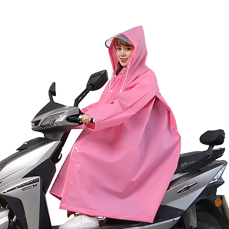 Joint Go レインコート レイン ポンチョ 自転車 バイク 軽量 匂いなし リュック対応 通勤 通学 完全防水 ロング レディース メンズ 男女兼用 3WAY 4色展開