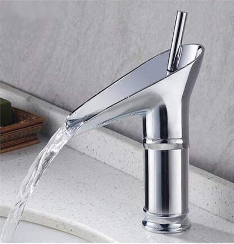 Antique Bronze Basin Sink Faucets Modern Open Spout Water Tap Bathroom Vessel Sink Faucet Antique Brass Wholesale Faucet