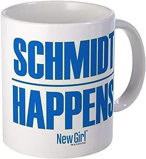 CafePress New Girl Schmidt Mug Unique Coffee Mug, Coffee Cup