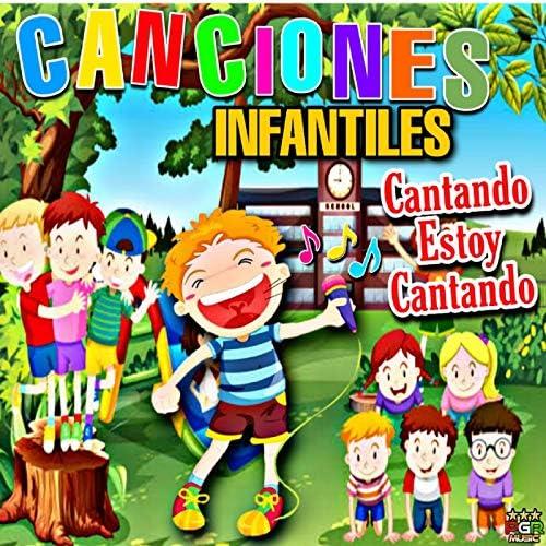 Canciones Infantiles, Canciones Infantiles de Niños & Canciones Infantiles En Español