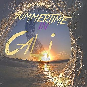 Summertime in Cali