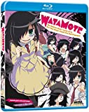 Watamote: Complete Collection/ [Blu-ray] [Import] image