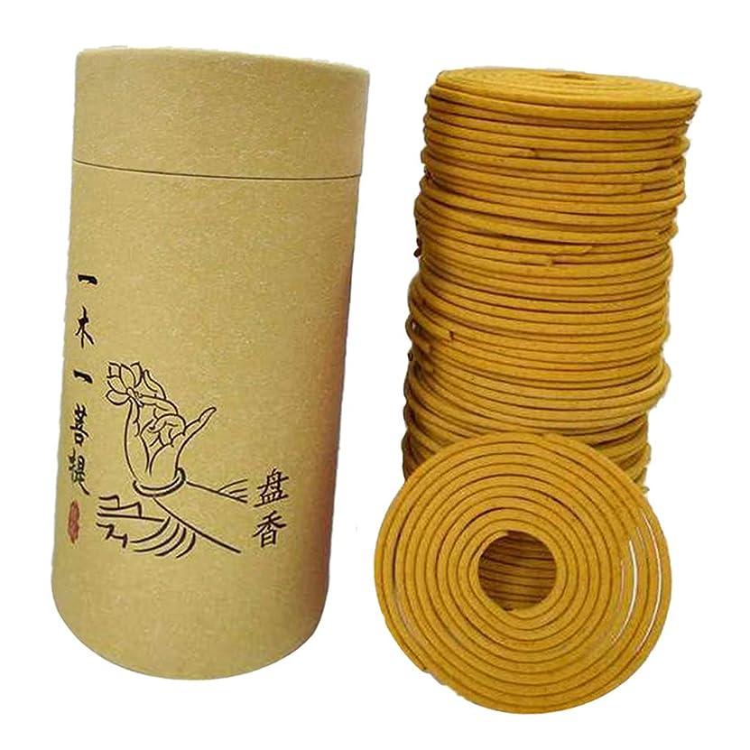 哲学的印刷するワイヤーjoyMerit 香りコイル 室内 アロマ セラピー リビングルーム ヨガルーム 香コイル - fragrans