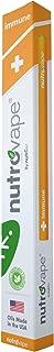 Nutrovape Immune   Immune Inhaler - Help Your Immune System Defend Against Sickness with Echniacea, Astragalus, Elderberry, Ginseng Root, Vitamin D-3, Zinc (Immune 1 Pack)